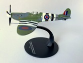 MAGJR05 | Miscellaneous 1:72 | Spitfire Mk.IXB RAF LOD 602 Squadron MH526 Pierre-Henri Clostermann 1944