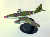 MAGJR02 | Miscellaneous 1:72 | Messerschmitt ME262-A-1A Heinrich Bar 1945