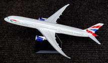 DMGZBLA | Desktop Models 1:100 | Boeing 787-10 British Airways G-ZBLA