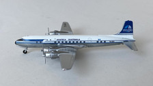 AC419824 | Aero Classics 1:400 | DC-6 Aviateca Guatemala TG-ADA