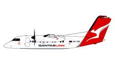 GJQFA1856 | Gemini Jets 1:400 1:400 | Bombardier Dash 8-200 Qantas VH-TQX | is due: October 2020