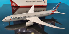 GJAAL1868 | Gemini Jets 1:400 1:400 | Boeing 787-9 American N825AA
