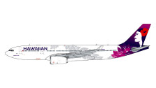GJHAL1929 | Gemini Jets 1:400 1:400 | Airbus A330-200 Hawaiin N388HA | is due: October 2020