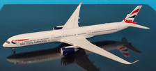 GJBAW1933 | Gemini Jets 1:400 1:400 | Airbus A350-1000 British Airways G-XWBC