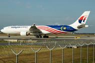 PH04357 | Phoenix 1:400 | Phoenix Malaysia Airlines Airbus A330-300 9M-MTJ 1/400