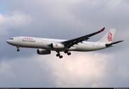 PH04352   Phoenix 1:400   Phoenix Airbus A330-300 B-HYH 1/400