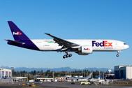 PH04351 | Phoenix 1:400 | Phoenix FedEx Boeing 777-200F N878FD 1/400