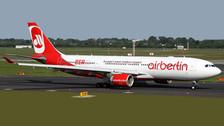 LH4206 | JC Wings 1:400 | Airbus A330-200 Air Berlin D-ALPI, 'Brandenburg Airport' | is due: December 2020
