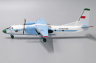 A2025 | Misc1:200 | Antonov AN-26 Aeroflot CCCP-47325 | is due: November 2020