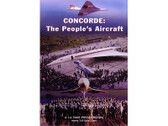 1ST-04249 | 1st Take DVD | Concorde - The People's Aircraft (85 minutes)