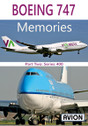 W090 | Avion DVD | Boeing 747 Memories - Part Two - Series 100, 200, 300, 400 (74 minutes)
