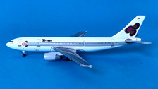 AC419779 | Aero Classics 1:400  | Airbus A300-600R Thai International HS-TAH