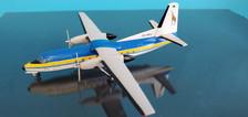 WM219848 | Western Models UK   | Fokker F27 Air Tanzania 5H-MPU