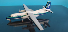 WM219847A | Western Models UK | Fokker F27 Air New Zealand ZK-NFF