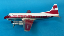 WMGALWF | Western Models UK 1:200 | Viscount 700 G-ALWF Cambrian Airways