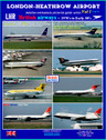 AEPGLHRBA70s80s | British Airways at Heathrow 1970s and 1980s a pictorial guide