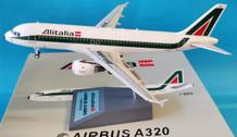 JF-A320-021 | JFox Models 1:200 | Airbus A320-214 Alitalia (Old Colour) I-BIKE