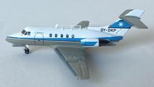 SWOYDKP | Small World 1:200 | Hawker Siddeley HS.125 Maersk Air