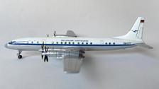 SWDMSTF | Small World 1:200 | Ilyushin IL-18 Deutsche Lufthansa DM-STF