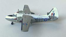 SWWV740 | Small World 1:200 | Percival Pembroke C.1 RAF 60 Squadron
