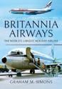 9781526758781 | G.Simons | Britannia Airways - Graham Simons