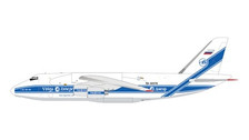 GJVDA1942 | Gemini Jets 1:400 1:400 | Antonov An-124 Volga Dnepr RA-82078 | is due: January 2021