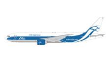 GJABW1949 | Gemini Jets 1:400 1:400 | Boeing 777-200F Air Bridge Cargo VQ-BAO