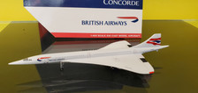 GJBAW1946 | Gemini Jets 1:400 1:400 | Concorde British Airways G-BOAB