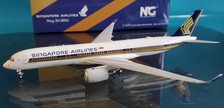 NG39008 | NG Model 1:400 | Airbus A350-900 Singapore Airlines 9V-SMU