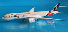 NG55060 | NG Model 1:400 | Boeing 787-9 Saudi Arabian Airlines HZ-ARF G20