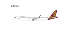 NG13023 | NG Model 1:400 | Airbus A321neo Vistara VT-TVA | is due: December 2020
