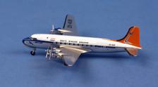 AC419854 | Aero Classics 1:400 | Douglas DC-4 SAA ZS-AUB