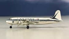 AC419853A | Aero Classics 1:400 | Douglas DC-4 Air France F-BBDD