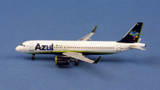 AC419873 | Aero Classics 1:400 | Airbus A320neo AZUL PR-YRH