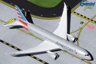 GJAAL1867 | Gemini Jets 1:400 1:400 | Boeing 787-8 American N802AN