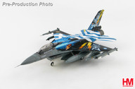 HA3877 | Hobby Master Military 1:72 | F-16C Hellenic Air Force ZEUS III