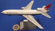 ARDBA16 | ARD200 1:200 | L-1011 Tristar British Airways Negus G-BGBB