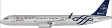 PH11661 | Phoenix 1:400 | Airbus A321 China Eastern SkyTeam B-1838 | is due: Early January 2021
