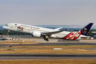 PH04362 | Phoenix 1:400 | Boeing 787-9 ANA Saudi Arabian G20 Summit HZ-ARF | is due: February 2019