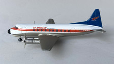 CA39B | Western Models UK 1:200 | Viscount 701 Cambrian Airways G-AMOO