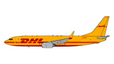 GJDHL1948 | Gemini Jets 1:400 1:400 | Boeing 737-800 DHL (W) (BDSF) N916SC | is due: February-2021 2019