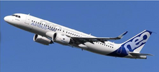 AV2040 | AV200 1:200 | Airbus A320-200 House Colour F-WNEO | is due: February-2021