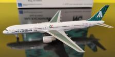 NG53162   NG Model 1:400   Boeing 757-200 Mexicana N758MX