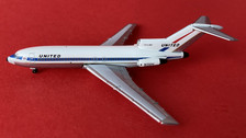 AC419816 | Aero Classics 1:400 | Boeing 727-100 United N7001U