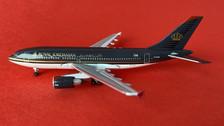 AC419880 | Aero Classics 1:400 | Airbus A310-200 Royal Jordanian JY-AGN