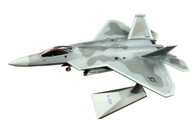 AF1-0117E | Air Force 1 1:72 | Lockheed Martin F-22A USAF 325th FW | is due: March 2021