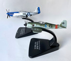 MAGLF100 | Miscellaneous 1:72 | N.A.P-51D Mustang USAAF and FW.190 Luftwaffe twin set