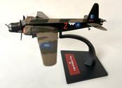 MAGAH07 | Miscellaneous 1:144 | Vickers Wellington X RAF 99 madras Squadron Burma