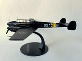 MAGG9LN | Miscellaneous 1:144 | Messerschmitt ME-110 E-2 Luftwaffe