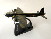MAGJJ09 | Miscellaneous 1:144 | Shorts Stirling RAF